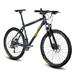 Biciclette tutto terreno